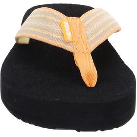 Teva Mush 2 Sandals Women zoey mango